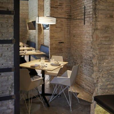Thesis Wall Light