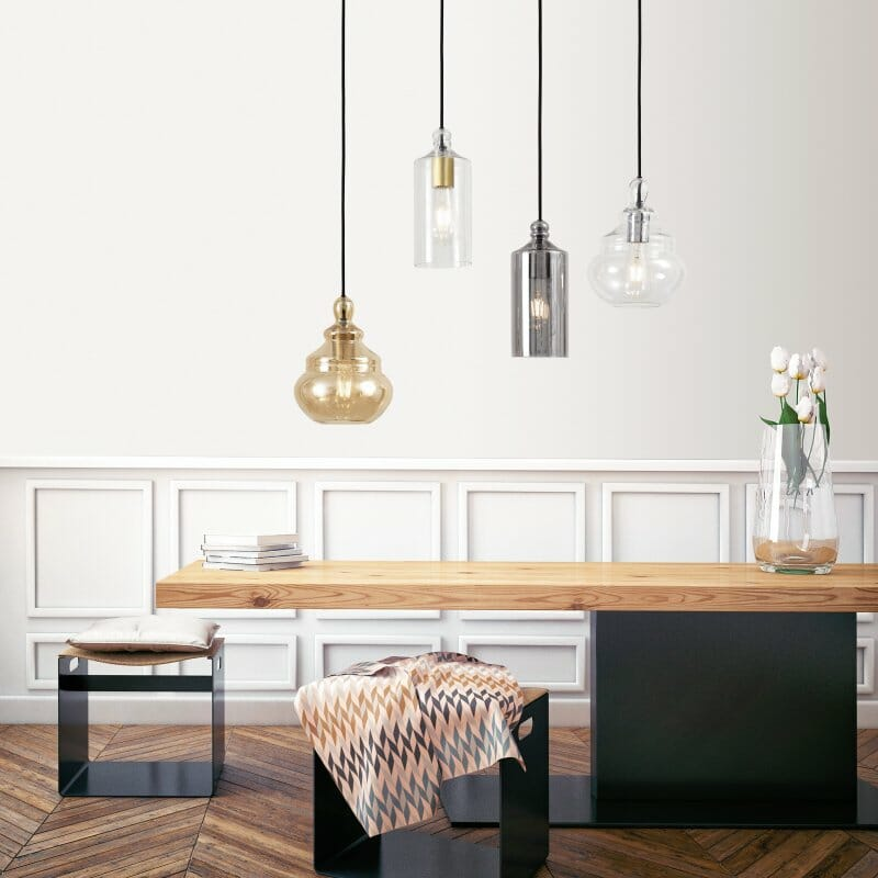 Bee One Linear Pendant
