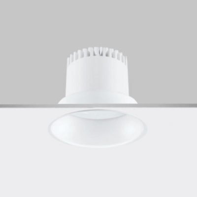 Dixit Ra8L Trimless Downlight