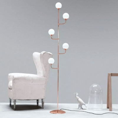 Dots Floor Lamp