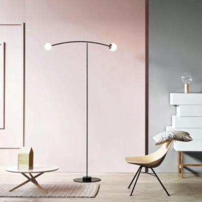 Arch Floor Lamp