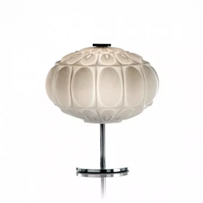 Arabesque W Table Lamp
