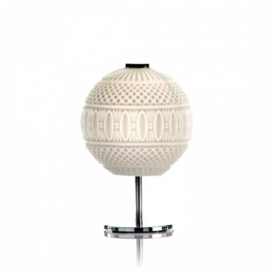 Arabesque T Table Lamp