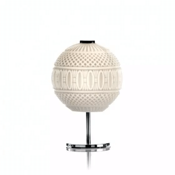 Arabesque T Table Lamp