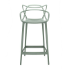 Masters Stool Sage Chair
