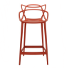 Masters Stool Rusty Orange Chair