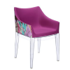 World Of Emilio Pucci Edition Madame Rome Crystal Chair