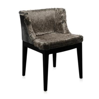 Mademoiselle Kravitz Snake Print Chair