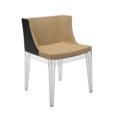 Mademmoiselle Kravitz Transparent Chair