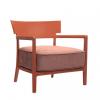 Cara Rusty Chair
