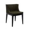 Mademoiselle Memphis Black/black Chair
