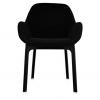 Clap Black/black Chair
