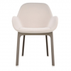 Clap Tortoise/beige Chair
