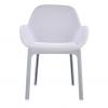 Clap Grey/grey Chair