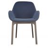 Clap Tortoise/dark Grey Chair
