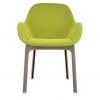 Clap Tortoise/green Chair
