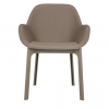 Clap Pvc Dove Grey/dove Grey Chair