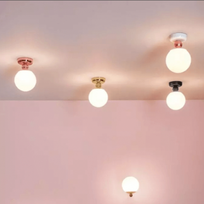 Dots Ceiling Light