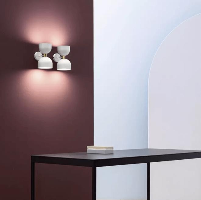 Clessidra Wall Light