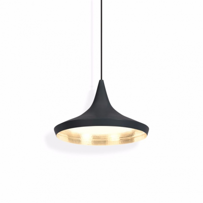 Beat Wide Pendant - Limited Offer