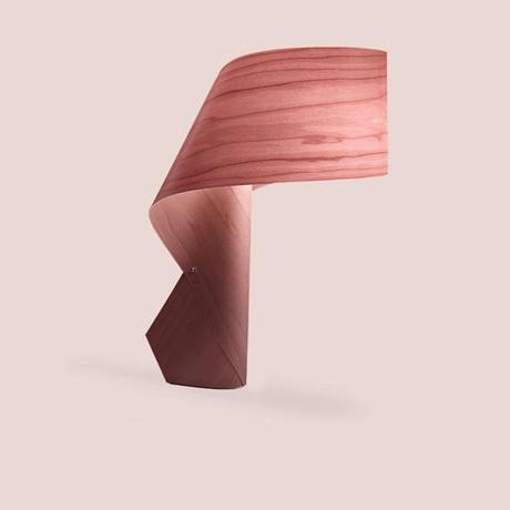 Air Table Lamp