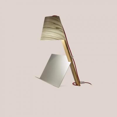 Asterisco Lamp Table