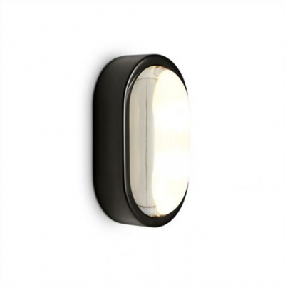 Spot Obround Wall Light Surface