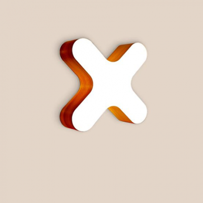 X-Club Wall Light