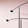 Arch 4 Floor Lamp