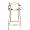 Masters Stool Gold Chair