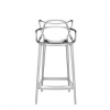 Masters Stool Chrome Chair