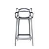 Masters Stool Titanium Chair