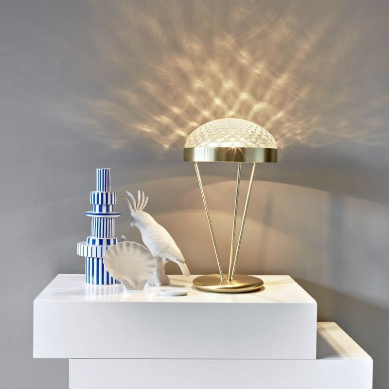 Rays Table Lamp
