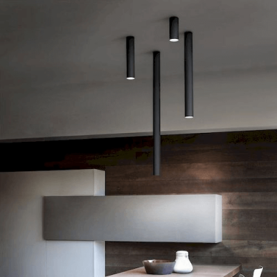 A-Tube Ceiling Light