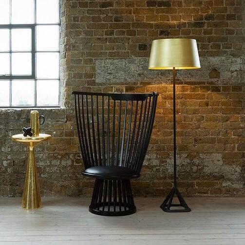 Base Floor Lamp