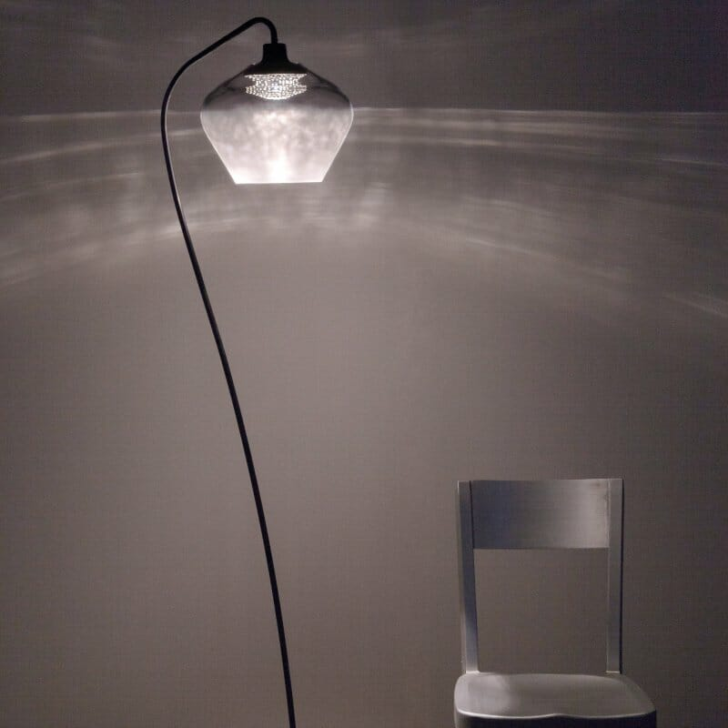 Canopy Floor Lamp