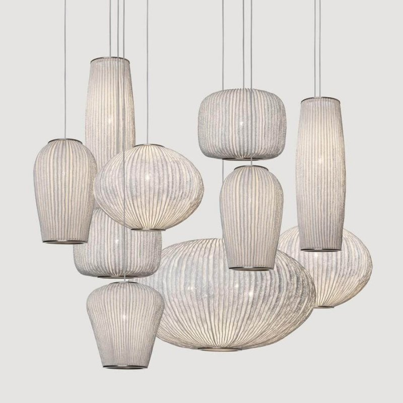 Coral 10 Chandelier