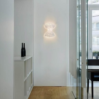 Cors Wall Light