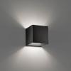 Laser Cube Wall Light