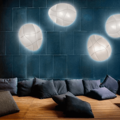 Millo Ceiling & Wall Light