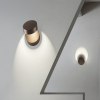 Pin-Up Ceiling & Wall Light