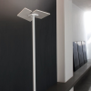 Puzzle Twist Floor Lamp