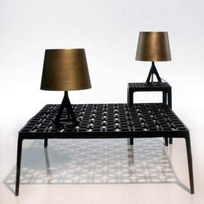 Base Table Light Table Lamp