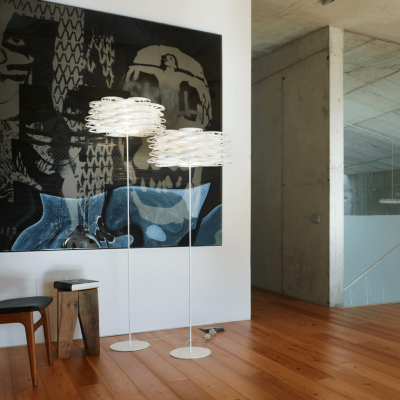 Aros Floor Lamp