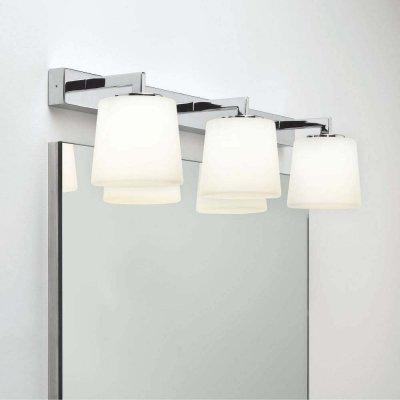Triplex Wall Light