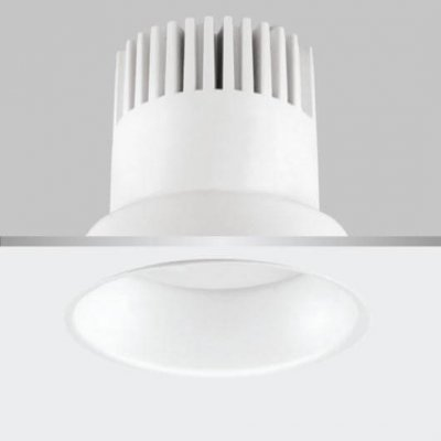 Dixit Ra8 Trimless Downlight