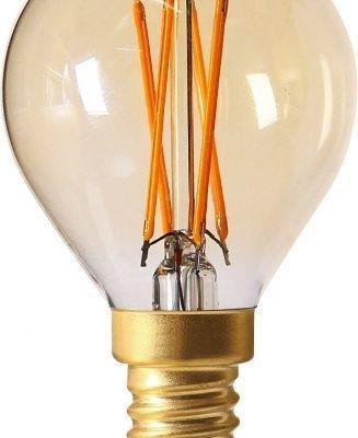 Golfball Lamps E14 Lamp