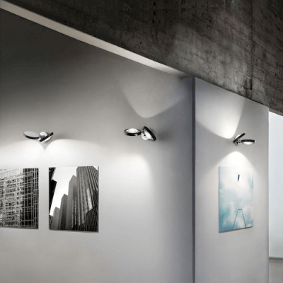 Nautilus Wall Light